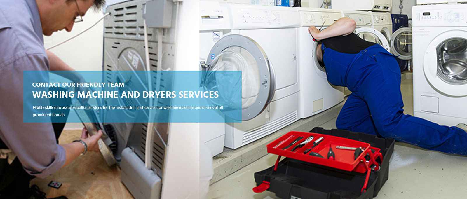 AC Repair and Installation and Installation Services
