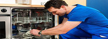 Dishwasher Repairing and Installation Services